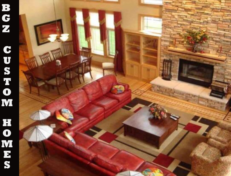 Residential Custom Home Builder Interior Design Remodeling - Home renovation chicago